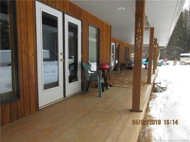 Photo 22: Photos: 425 Clearwater Estates Drive in Rural Clearwater County: Clearwater Estates Residential for sale : MLS®# CA0186915