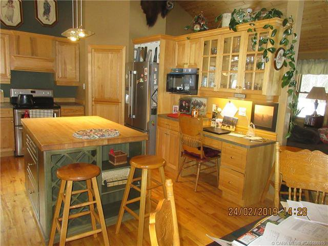 Photo 7: Photos: 425 Clearwater Estates Drive in Rural Clearwater County: Clearwater Estates Residential for sale : MLS®# CA0186915