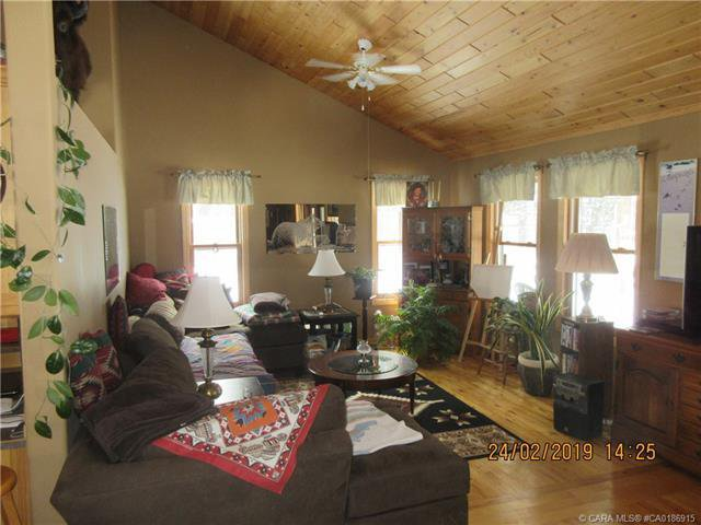 Photo 4: Photos: 425 Clearwater Estates Drive in Rural Clearwater County: Clearwater Estates Residential for sale : MLS®# CA0186915