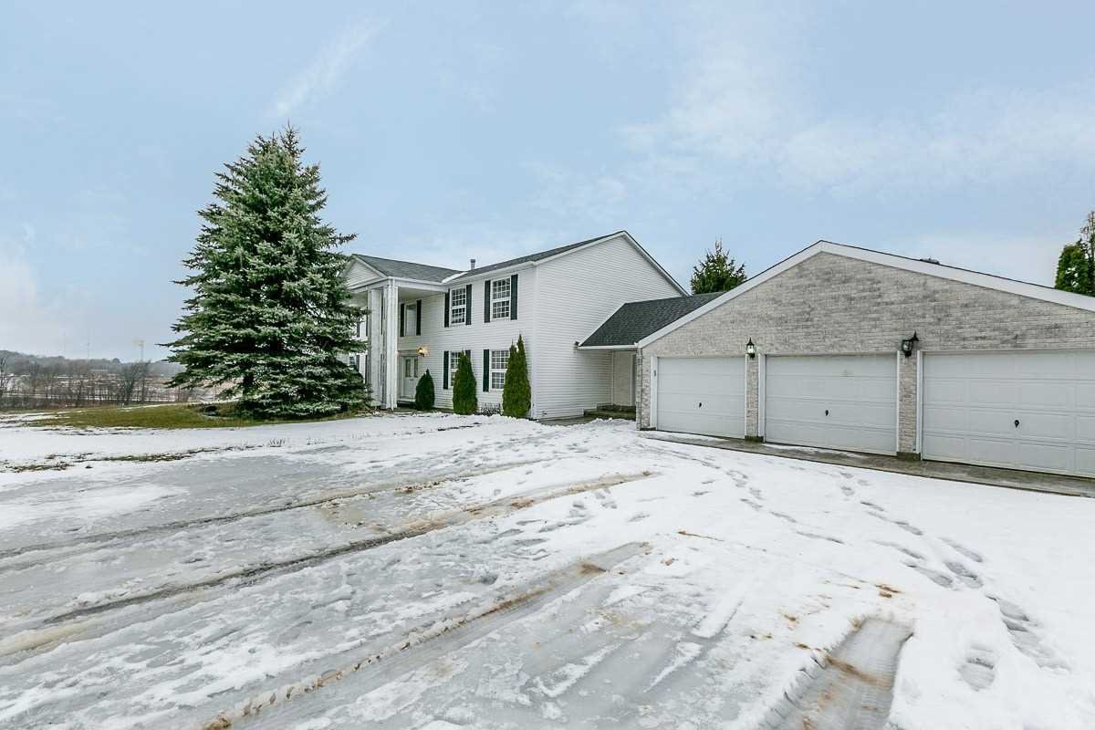 Main Photo: 675585 Hurontario Street in Mono: Rural Mono House (2-Storey) for sale : MLS®# X4692379