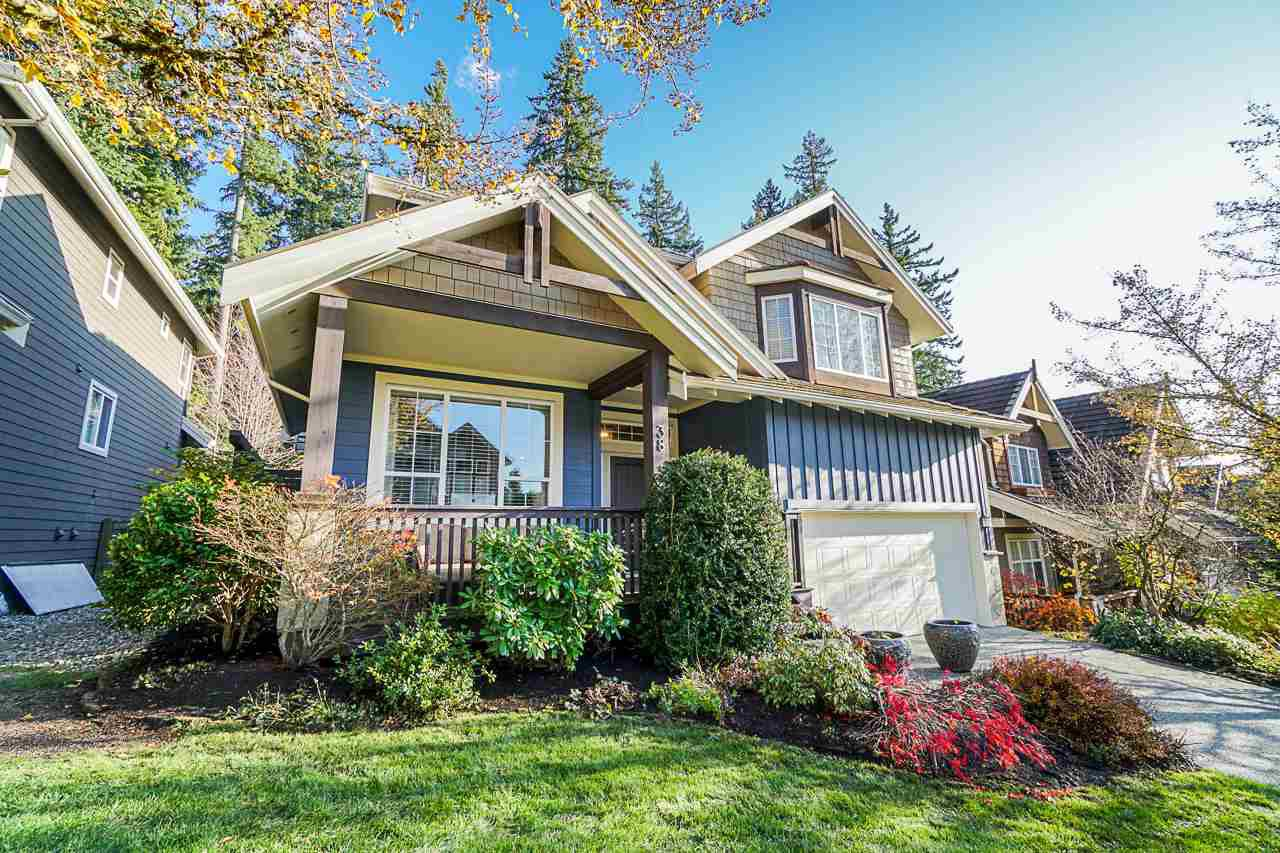 "Main Photo: 38 ASHWOOD Drive in Port Moody: Heritage Woods PM House for sale in ""Stoneridge"" : MLS®# R2439361"