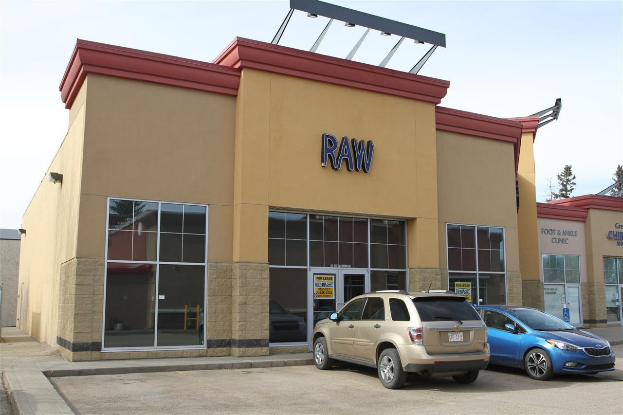 Main Photo: 90 200 St. Albert Trail: St. Albert Retail for lease : MLS®# E4191952