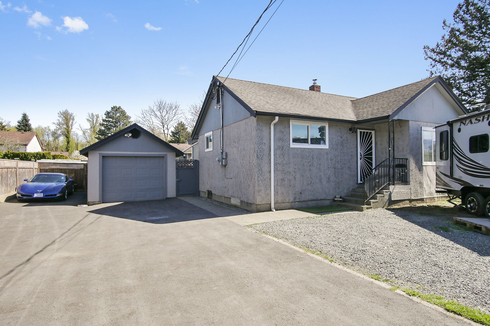 Main Photo: 9846 MENZIES STREET in Chilliwack: Chilliwack N Yale-Well House for sale : MLS®# R2451610