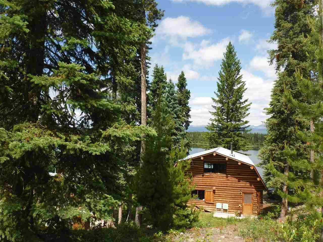Main Photo: 3056 ELSEY Road in Williams Lake: Williams Lake - Rural West House for sale (Williams Lake (Zone 27))  : MLS®# R2472269