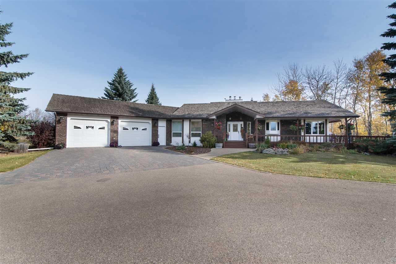 Main Photo: 410 73 Avenue in Edmonton: Zone 53 House for sale : MLS®# E4220389