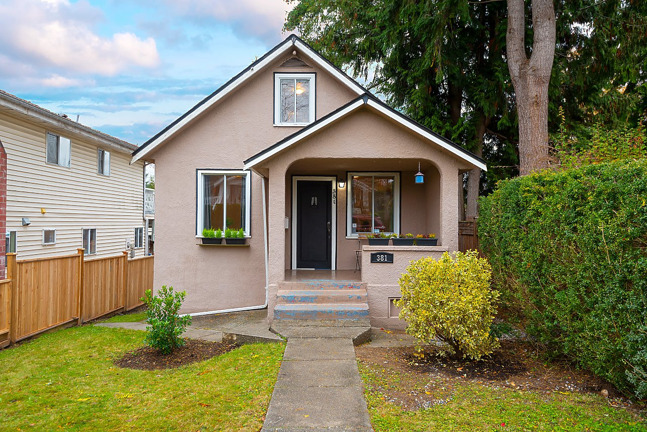 Main Photo: 381 E 34 Avenue in Vancouver: Main House for sale (Vancouver East)  : MLS®# R2517742