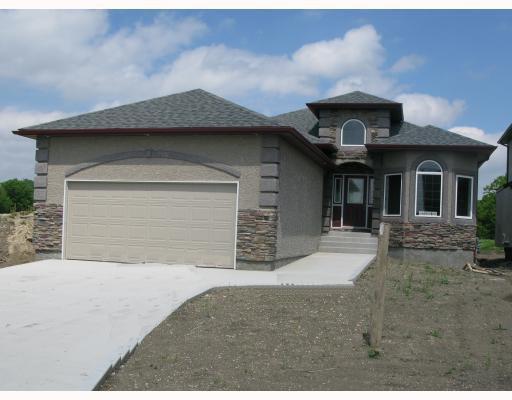 Main Photo: 65 MARDENA in WINNIPEG: St Vital Residential for sale (South East Winnipeg)  : MLS®# 2918592