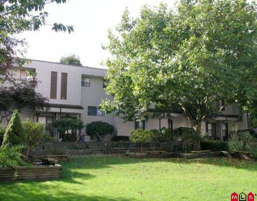 "Main Photo: 302 11650 96 AV in Delta: Annieville Townhouse for sale in ""Delta Gardens"" (N. Delta)  : MLS®# F2522614"