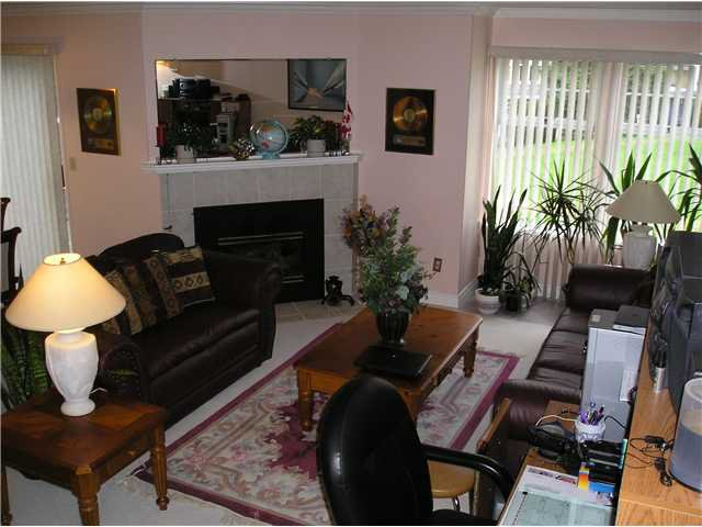 "Photo 1: Photos: 57 1140 FALCON Drive in Coquitlam: Eagle Ridge CQ Townhouse for sale in ""FALCON GATE"" : MLS®# V820727"