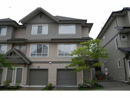 Main Photo: 41 9088 HALSTON Court in Burnaby: Government Road Townhouse for sale (Burnaby North)  : MLS®# V823371