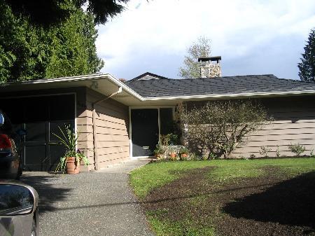 Main Photo: 3404 Ayr Avenue: House for sale (Capilano Highlands)