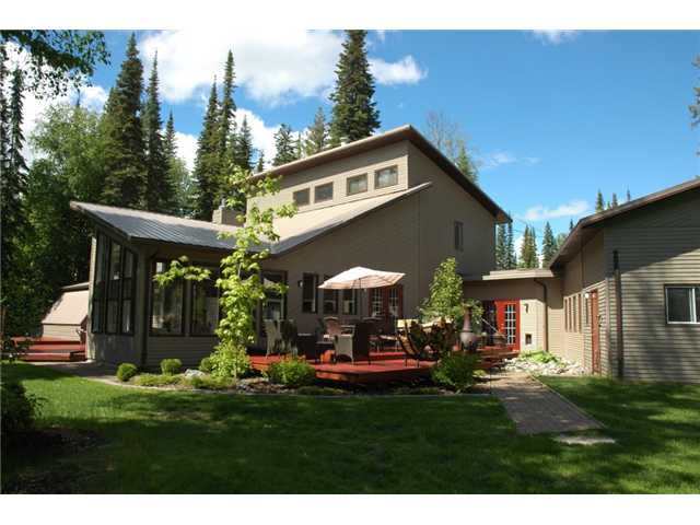 """Main Photo: 6915 VIEW Place in Prince George: Valleyview House for sale in """"VALLEYVIEW"""" (PG City North (Zone 73))  : MLS®# N200915"""
