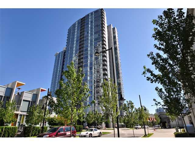 "Main Photo: 1102 668 CITADEL PARADE in Vancouver: Downtown VW Condo for sale in ""SPECTRUM 2"" (Vancouver West)  : MLS®# V841123"