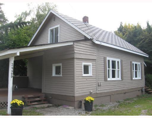 Photo 2: Photos: 24409 DEWDNEY TRUNK Road in Maple_Ridge: Websters Corners House for sale (Maple Ridge)  : MLS®# V732234