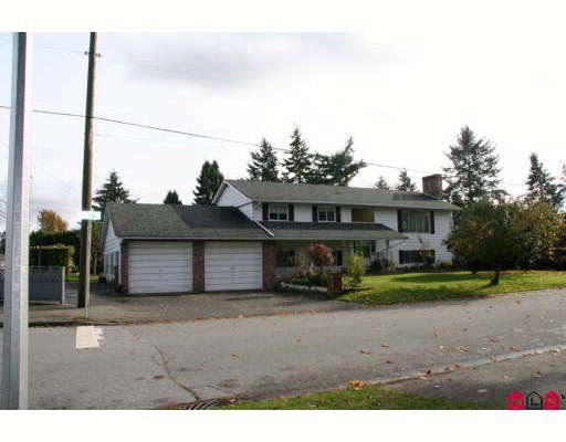 Main Photo: 8792 154TH Street in Surrey: Fleetwood Tynehead House for sale : MLS®# F2902798