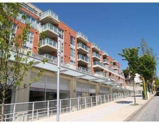 """Main Photo: 307 3811 HASTINGS Street in Burnaby: Vancouver Heights Condo for sale in """"MONDEO"""" (Burnaby North)  : MLS®# V766463"""