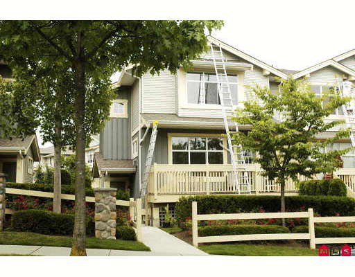 "Main Photo: 53 14959 58TH Avenue in Surrey: Sullivan Station Townhouse for sale in ""Skylands"" : MLS®# F2915246"