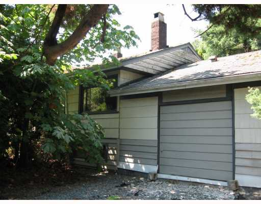 Main Photo: 1425 MOUNTAIN Highway in North Vancouver: Westlynn House for sale : MLS®# V780362
