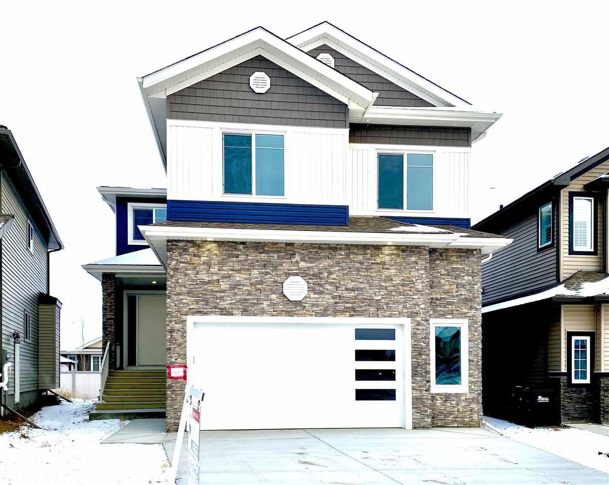 Main Photo: 65 SUMMERSTONE Lane: Sherwood Park House for sale : MLS®# E4177600