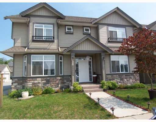 Main Photo: 1 11962 236TH Street in Maple_Ridge: Cottonwood MR House for sale (Maple Ridge)  : MLS®# V780673