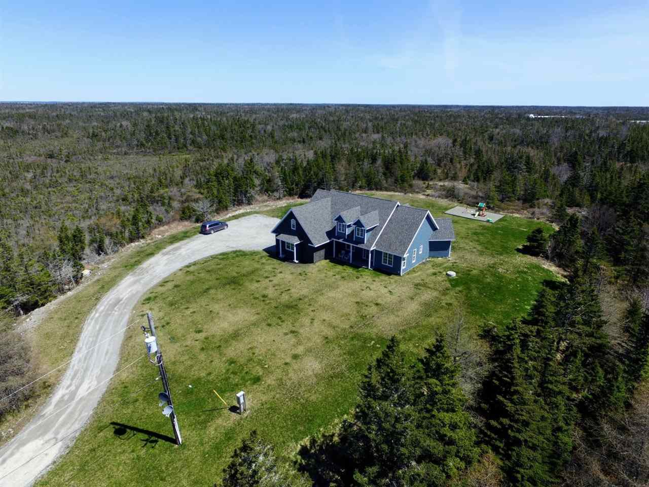 Photo 1: Photos: 1902 Stoney Island Road in Centreville: 407-Shelburne County Residential for sale (South Shore)  : MLS®# 201926888
