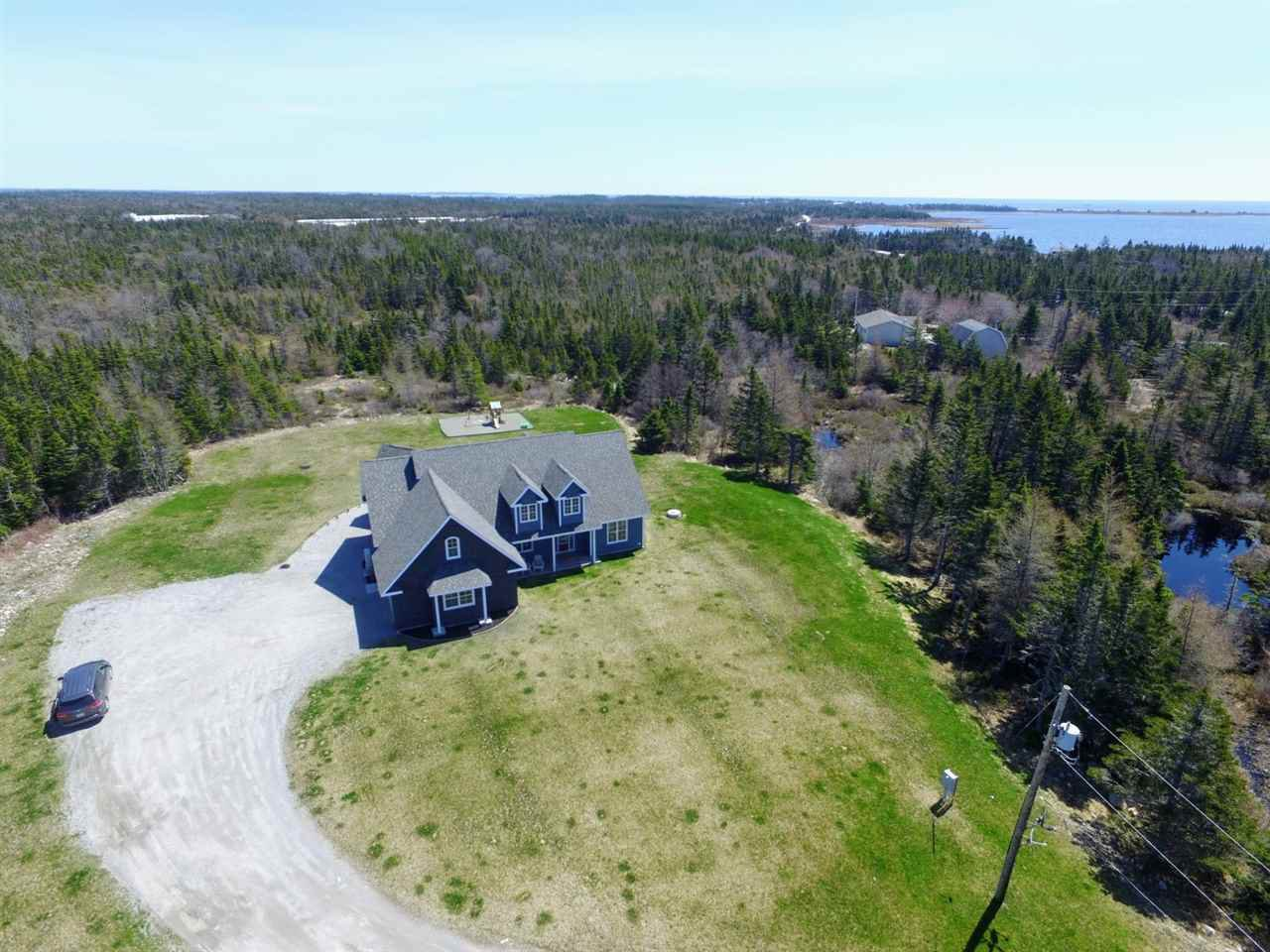 Photo 2: Photos: 1902 Stoney Island Road in Centreville: 407-Shelburne County Residential for sale (South Shore)  : MLS®# 201926888