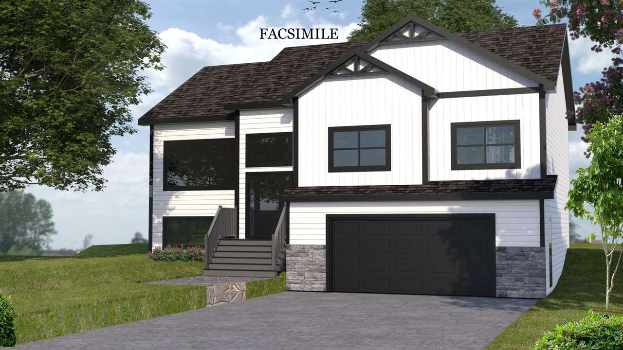 Main Photo: Lot 206 Sidhu Drive in Beaver Bank: 26-Beaverbank, Upper Sackville Residential for sale (Halifax-Dartmouth)  : MLS®# 202009931