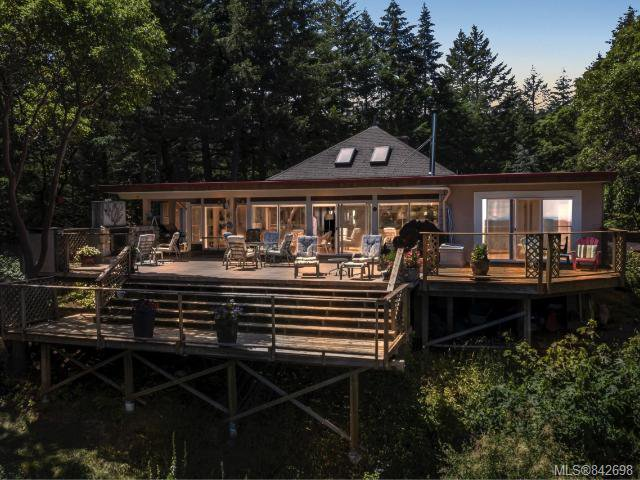 Main Photo: 371 McCurdy Dr in MALAHAT: ML Mill Bay House for sale (Malahat & Area)  : MLS®# 842698