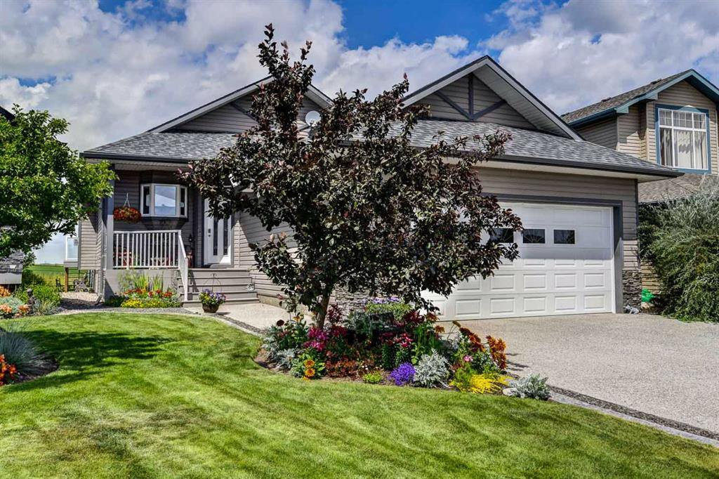 Main Photo: 34 Speargrass Boulevard: Carseland Detached for sale : MLS®# A1018526
