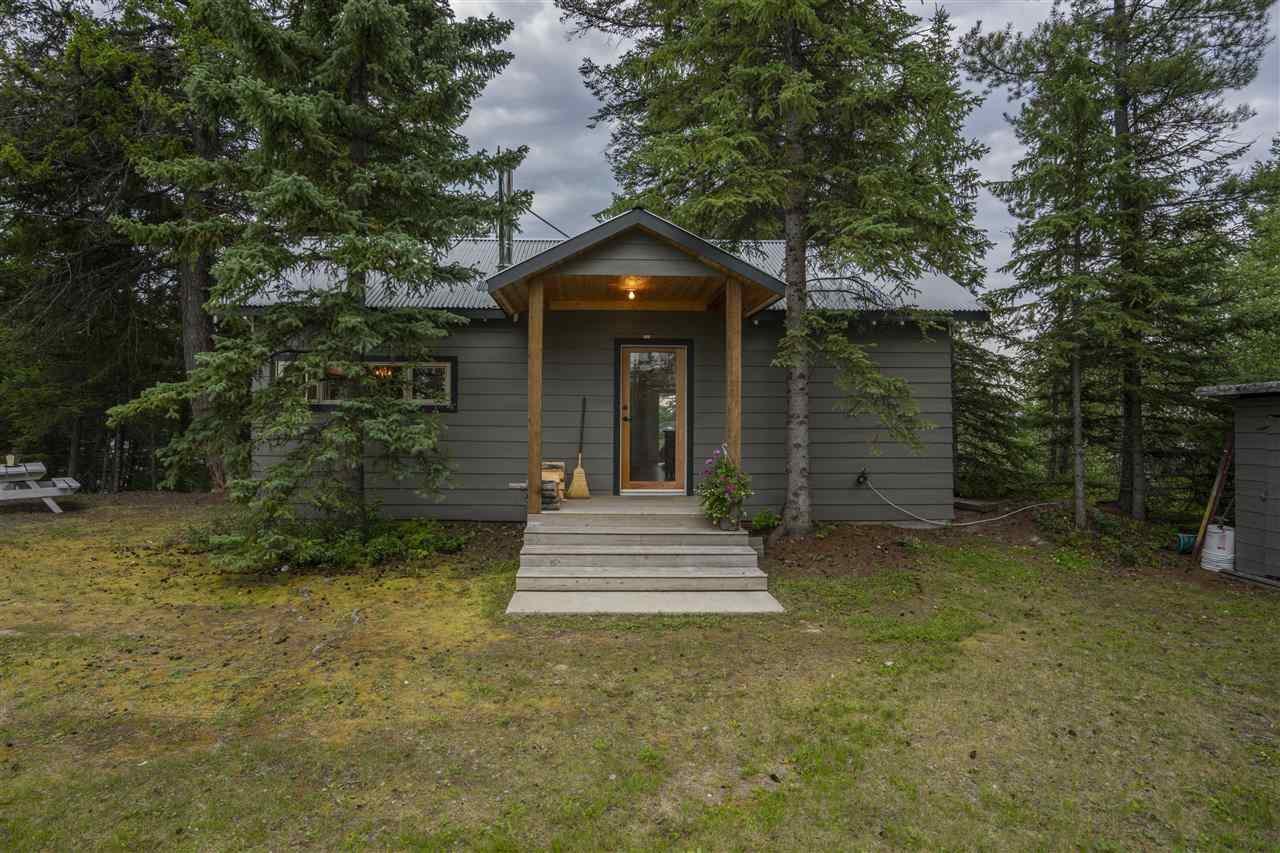 Main Photo: 51945 GUEST Road: Cluculz Lake House for sale (PG Rural West (Zone 77))  : MLS®# R2484951