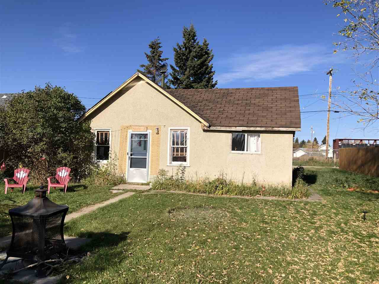 Main Photo: 9832 107 Street: Westlock House for sale : MLS®# E4217227