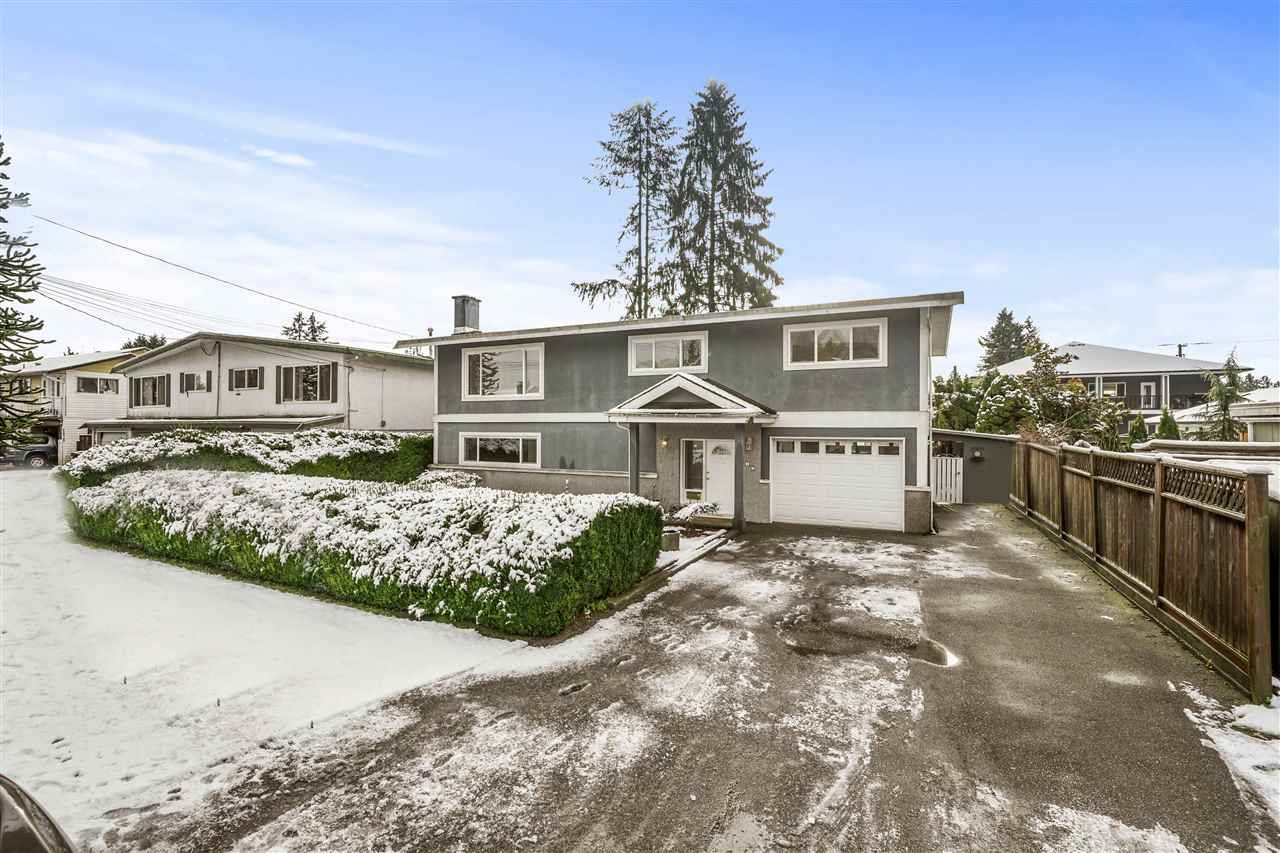 Main Photo: 870 WRIGHT Avenue in Port Coquitlam: Lincoln Park PQ House for sale : MLS®# R2524688