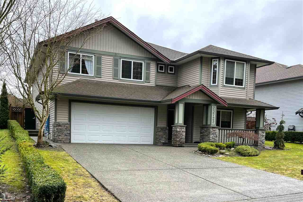 Main Photo: 23722 116 Avenue in Maple Ridge: Cottonwood MR House for sale : MLS®# R2525306