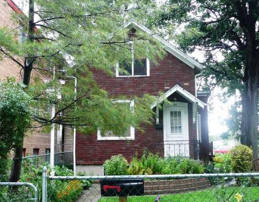 Main Photo: 141 HORACE Street in WINNIPEG: St Boniface Residential for sale (South East Winnipeg)  : MLS®# 2917342