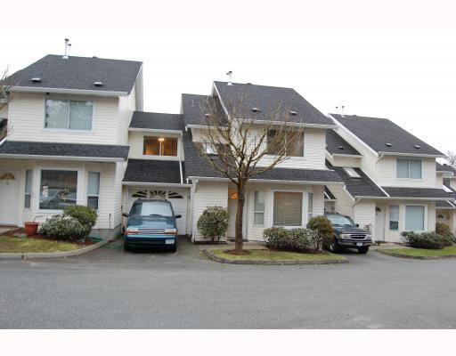 "Photo 1: Photos: 11 11588 232ND Street in Maple_Ridge: Cottonwood MR Townhouse for sale in ""COTTONWOOD VILLAGE"" (Maple Ridge)  : MLS®# V756089"