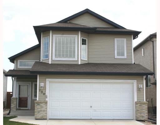 Main Photo:  in WINNIPEG: Windsor Park / Southdale / Island Lakes Residential for sale (South East Winnipeg)  : MLS®# 2910311