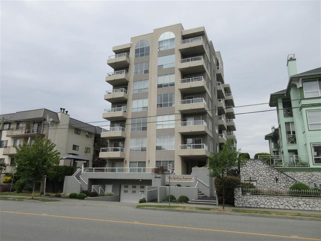"""Main Photo: 604 45765 SPADINA Avenue in Chilliwack: Chilliwack W Young-Well Condo for sale in """"The Spadina Regency"""" : MLS®# R2426939"""
