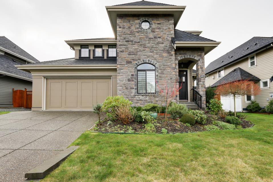 Main Photo: 16082 27 A AVENUE in : Grandview Surrey House for sale : MLS®# R2042713
