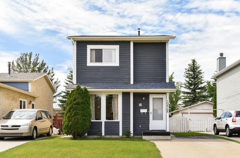Main Photo: 10868 21 Avenue in Edmonton: Zone 16 House for sale : MLS®# E4201984