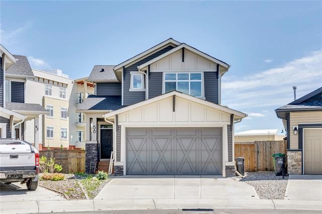 Main Photo: 58 FIRESIDE Place: Cochrane Detached for sale : MLS®# C4302435