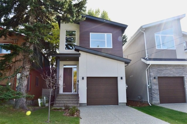 Main Photo: 10941 54 Avenue in Edmonton: Zone 15 House for sale : MLS®# E4214990