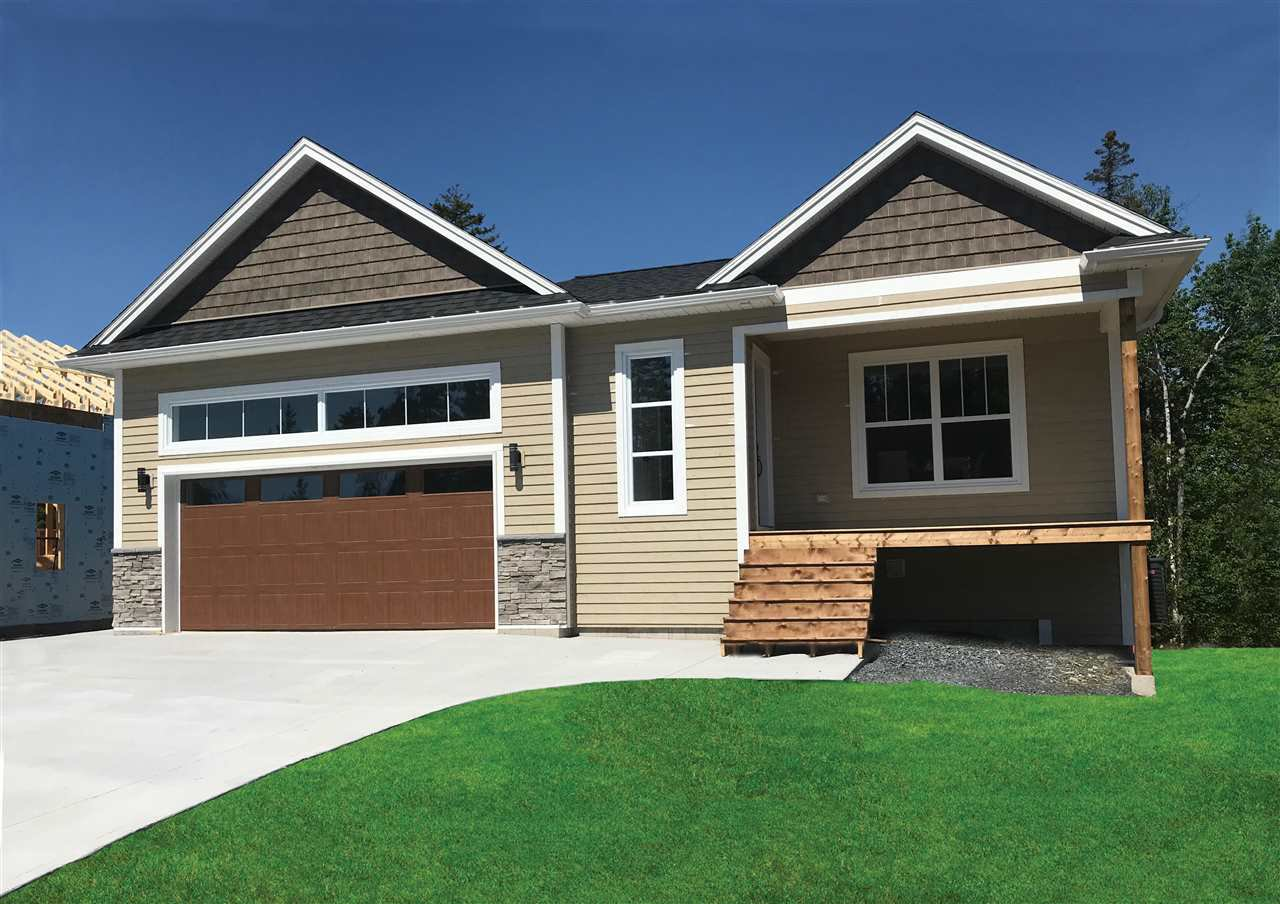 Main Photo: Lot 113 169 Lewis Drive in Bedford: 20-Bedford Residential for sale (Halifax-Dartmouth)  : MLS®# 202022969