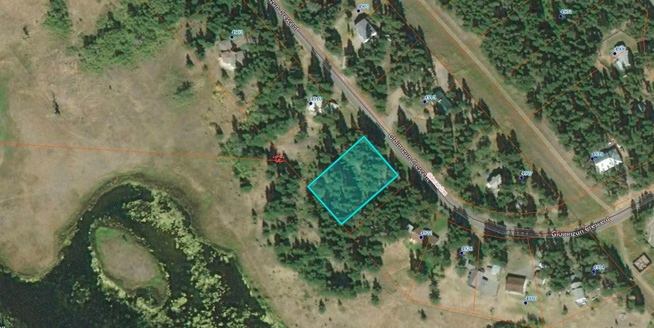 Main Photo: LOT 166 GLOINNZUN Drive in 108 Mile Ranch: 108 Ranch Land for sale (100 Mile House (Zone 10))  : MLS®# R2528705