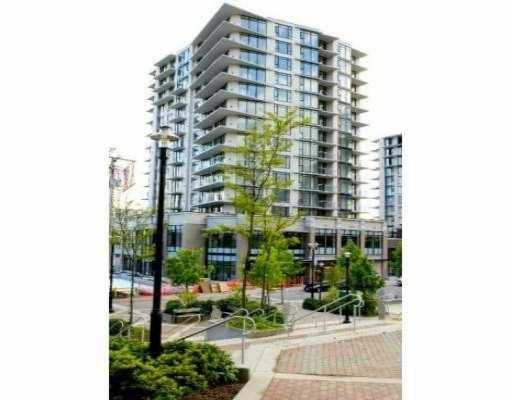"Main Photo: 213 175 W 1ST ST in North Vancouver: Lower Lonsdale Condo for sale in ""TIME"" : MLS®# V549838"