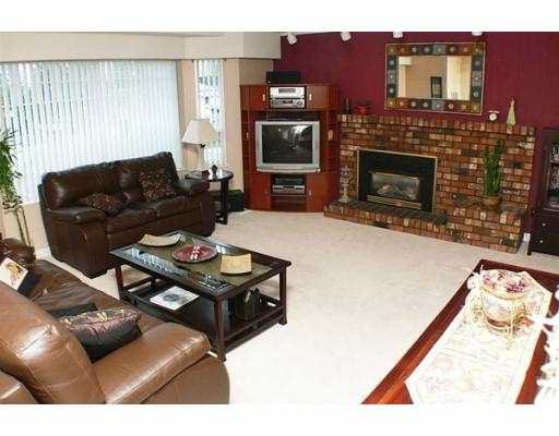 Photo 2: Photos: 3535 YORK Street in Port_Coquitlam: Glenwood PQ House for sale (Port Coquitlam)  : MLS®# V740746