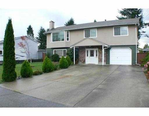 Photo 10: Photos: 3535 YORK Street in Port_Coquitlam: Glenwood PQ House for sale (Port Coquitlam)  : MLS®# V740746