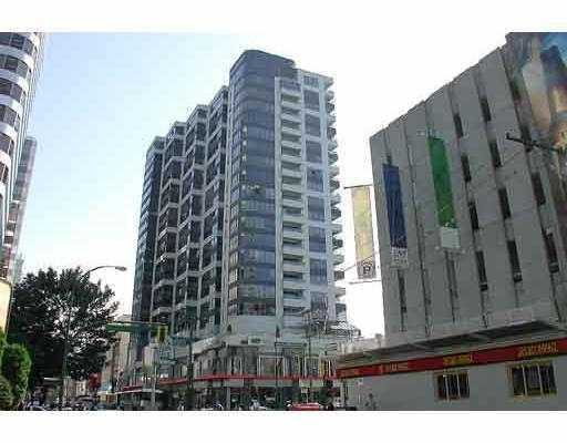 "Main Photo: 1505 1060 ALBERNI Street in Vancouver: West End VW Condo for sale in ""THE CARLYLE"" (Vancouver West)  : MLS®# V759388"
