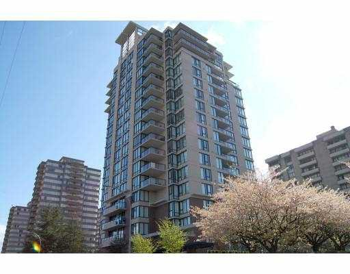Main Photo: 804 720 HAMILTON Street in New_Westminster: Uptown NW Condo for sale (New Westminster)  : MLS®# V762853