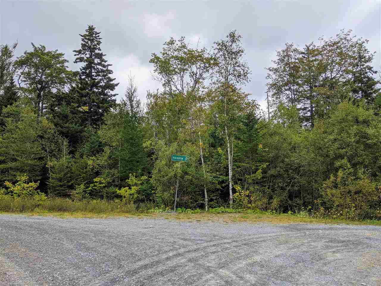 Photo 2: Photos: 0 Rainbow Road in Lakelands: 105-East Hants/Colchester West Vacant Land for sale (Halifax-Dartmouth)  : MLS®# 201922355