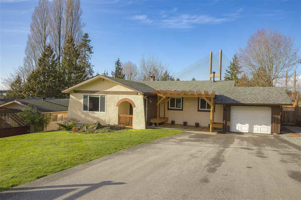 Main Photo: 10365 Skagit Drive in Delta: Nordel House for sale (N. Delta)  : MLS®# R2433028